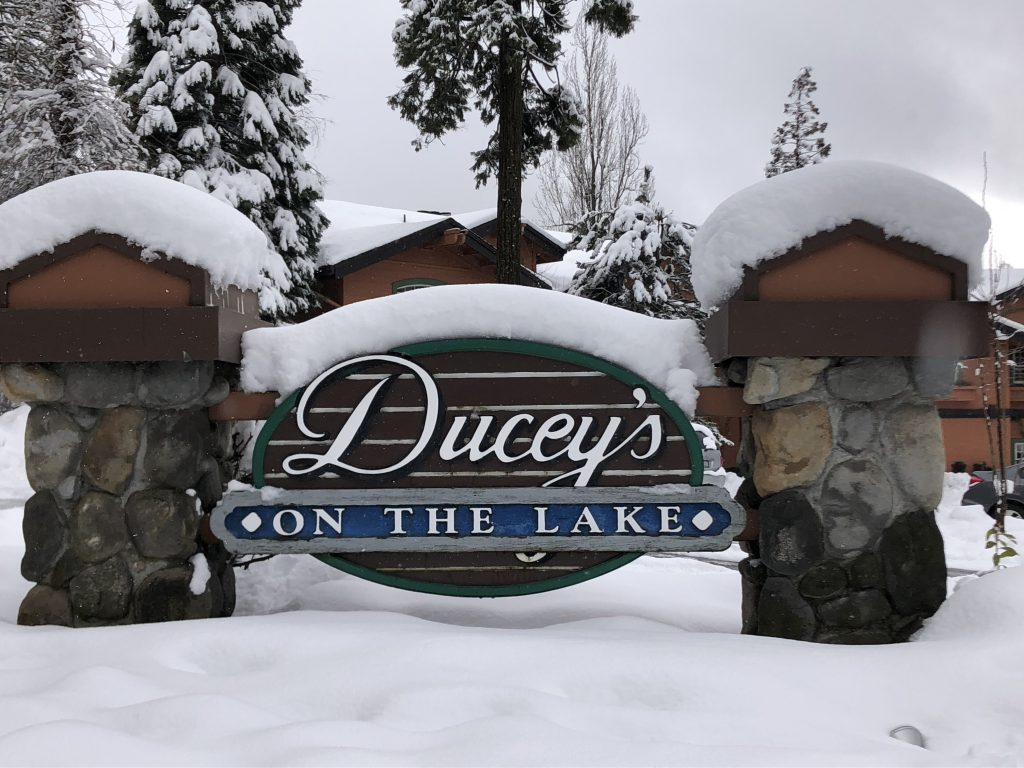Ducey's sign