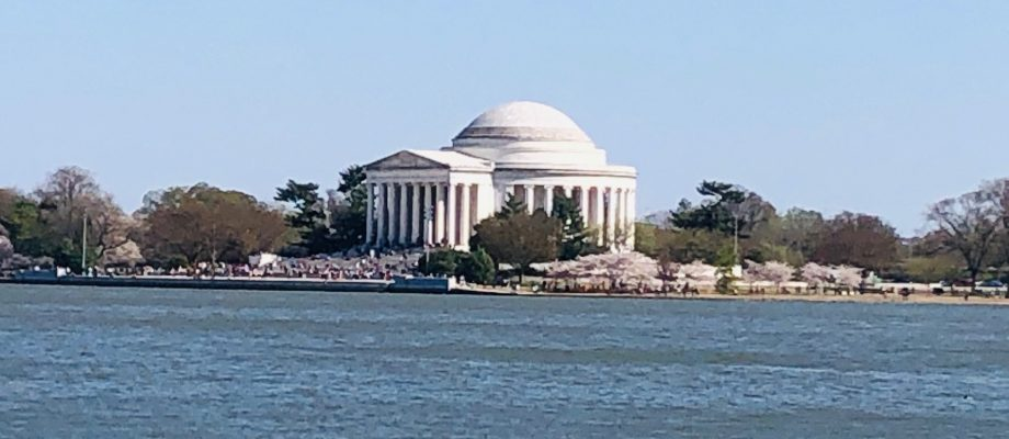 How to have a Fun Family Vacation in Washington DC with Tweens