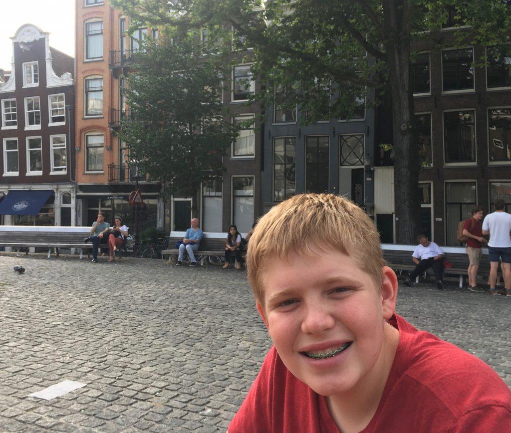 Cafe van Zuylen, Amsterdam