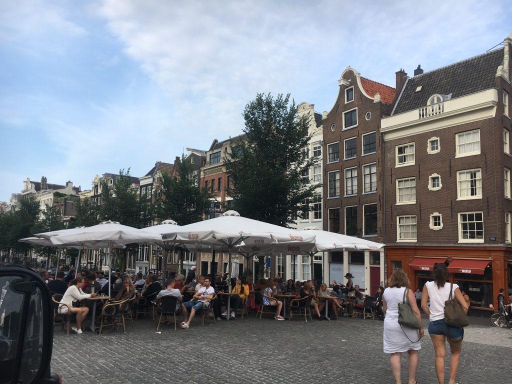 Cafe van Zuylen