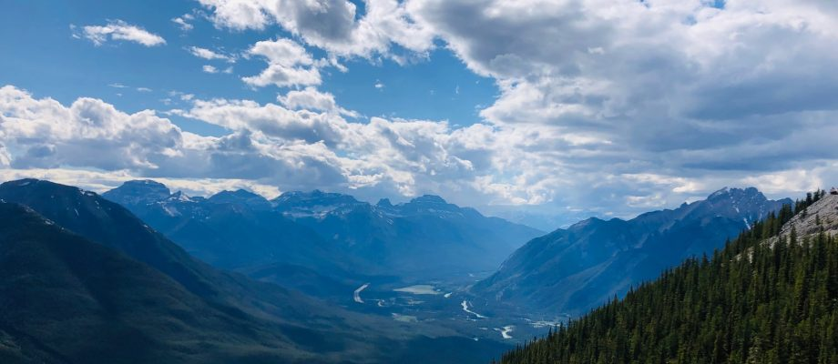 What to Do in Banff with Tweens and Teens