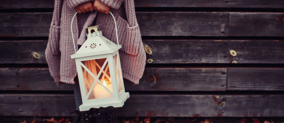 Simple Ideas to Create That Fall Feeling