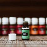 Young Living Essential oils - Photo by Kelly Sikkema on Unsplash