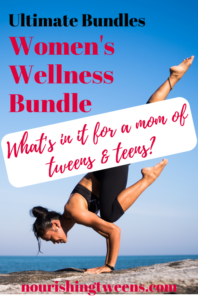 Ultimate Bundles Women's Wellness Bundle