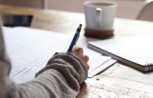 Free printable planner for teens