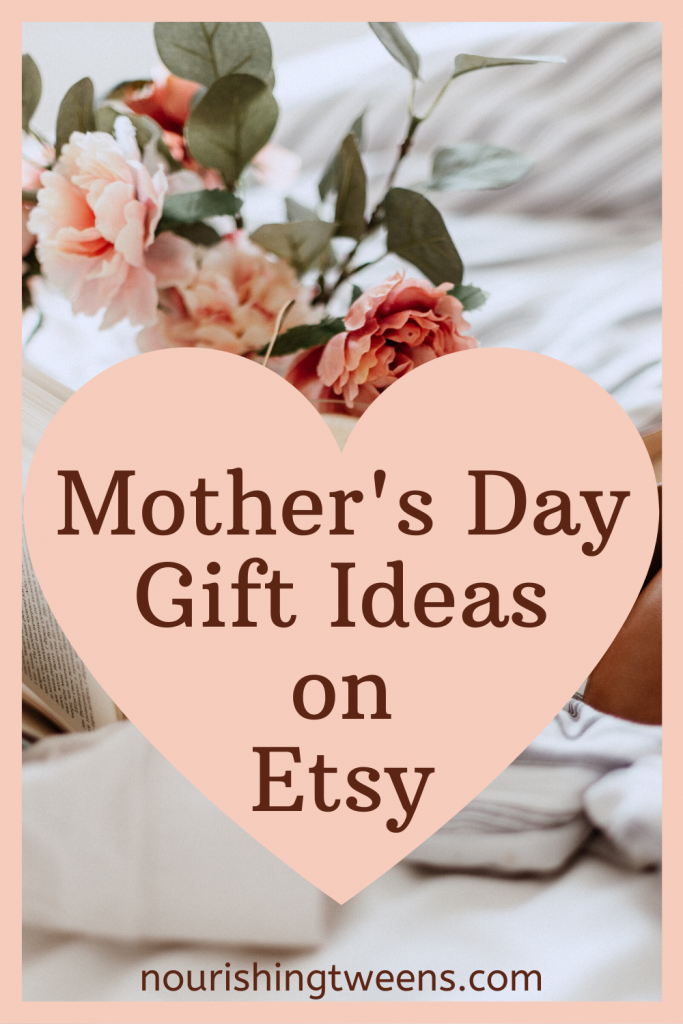Mother's Day Gifts on Etsy