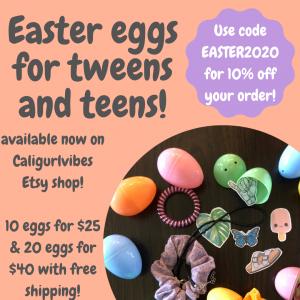 Easter egg Etsy gift