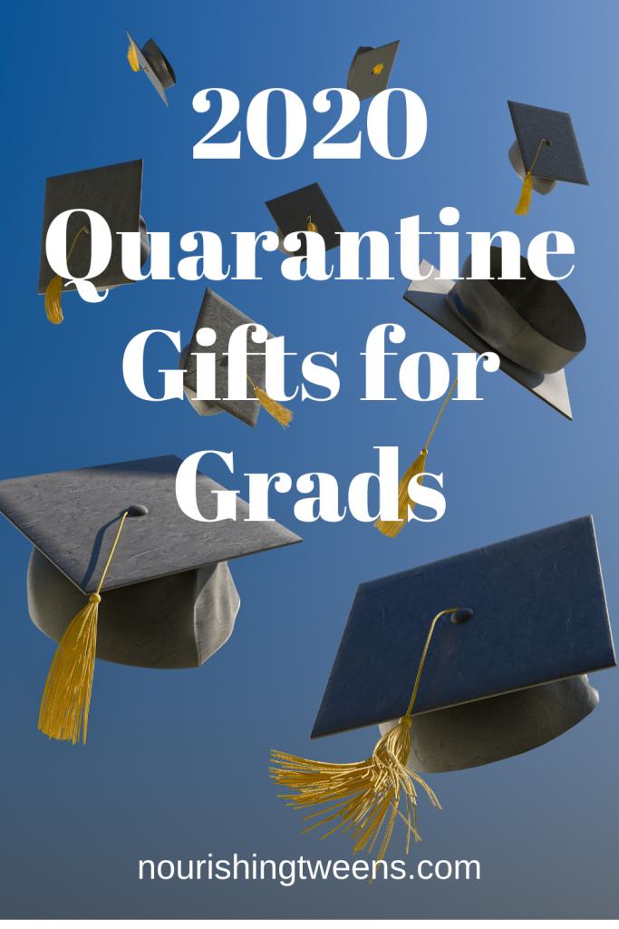 2020 Graduation gifts