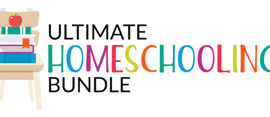 Ultimate Homeschooling Bundle: What's in it for tweens and teens?